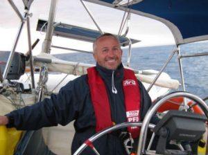 Nick Macpherson - Chief Instructor